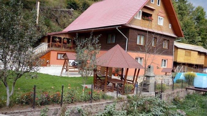 Cabana Med 1 Arieșeni