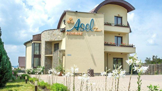 AselTur B&B Brașov
