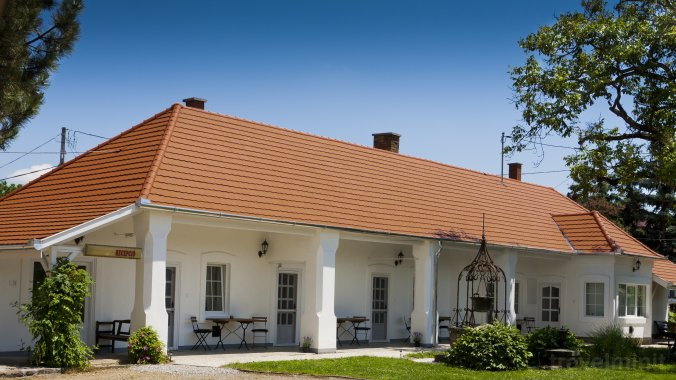Apartament Öreg Malom Bogács