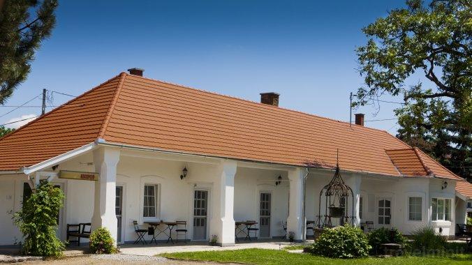 Öreg Malom Apartment Bogács