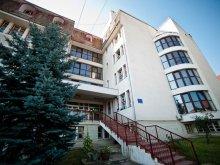 Accommodation Tomușești, Villa Diakonia