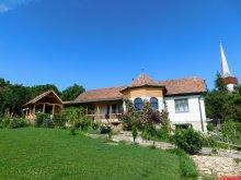 Vendégház Apanagyfalu (Nușeni), Otthon Vendégház
