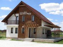 Csomagajánlat Săldăbagiu de Barcău, Soli Deo Gloria Panzió