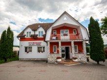 Accommodation Bărcuț, Vadrózsa Pension