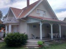 Accommodation Ruzsa, Kövirózsa Guesthouse