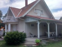 Cazare județul Bács-Kiskun, Casa de oaspeți Kövirózsa