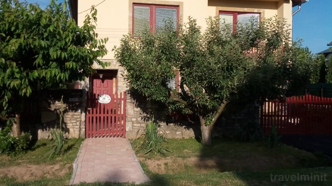Kővirág Vendégház Zirc