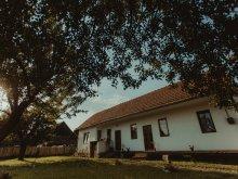 Cazare Tiha Bârgăului, Casa de oaspeti Leánylak