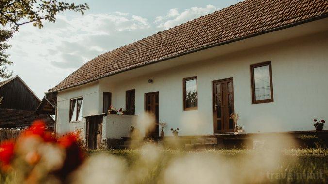 Casa de oaspeti Leánylak Lăzarea