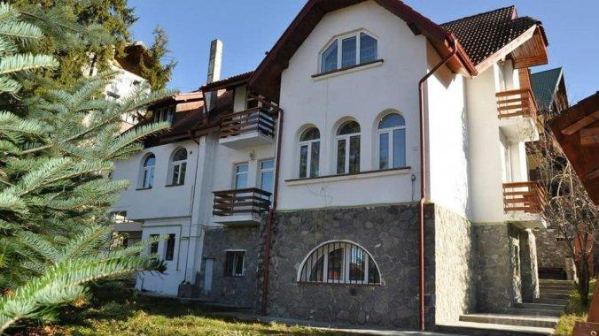Vila Veverița Predeal