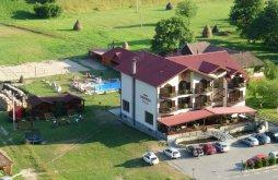 Vendégház Tinăud, Carpathia Vendégház