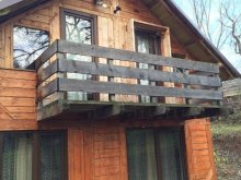 Accommodation Valea Caldă, Făgetul Ierii Chalet