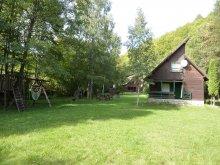 Accommodation Băile Homorod, Gyerő Attila I. Guesthouse
