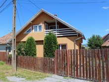Accommodation Ghiduț, Enikő Guesthouse