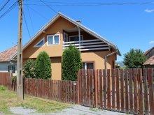 Casă de oaspeți Poiana (Mărgineni), Casa de oaspeți Enikő