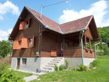 Casă de oaspeți Barajul Zetea, Casa de Oaspeți Ilyés Ferenc