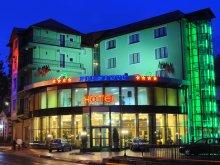 Hotel Ștrand Sinaia, Hotel Piemonte