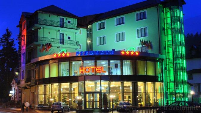 Piemonte Hotel Predeal