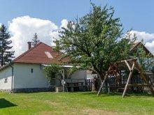 Kulcsosház Maroshévíz (Toplița), Király Kulcsosház