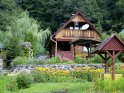 Accommodation Băile Homorod Kerestély Katalin Guesthouse