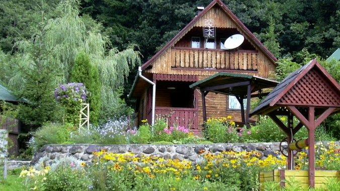 Kerestély Katalin Guesthouse Băile Homorod