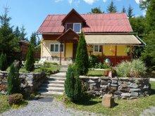 Guesthouse Vărșag, Kulcsár András Guesthouse