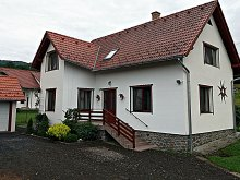 Cabană Piricske, Casa de oaspeți Napsugár
