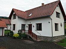 Cabană Sovata, Casa de oaspeți Napsugár