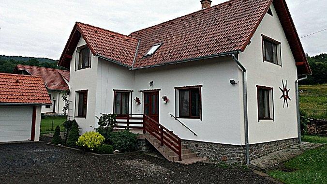 Casa de oaspeți Napsugár Sovata