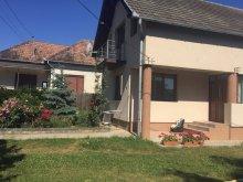 Accommodation Valea Caldă, Anna Guesthouse
