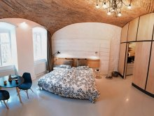 Apartament Ghețari, Apartament Studio K