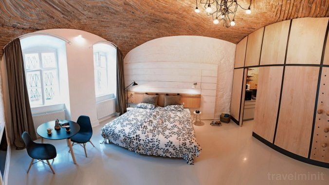 Studio K Apartment Cluj-Napoca