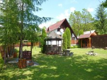 Chalet Harghita county, Lakó Ferenc Guesthouse