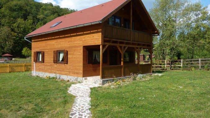 Casa de Oaspeți László Julianna Sub Cetate