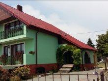 Cazare Vonyarcvashegy, Casa de oaspeți Anci