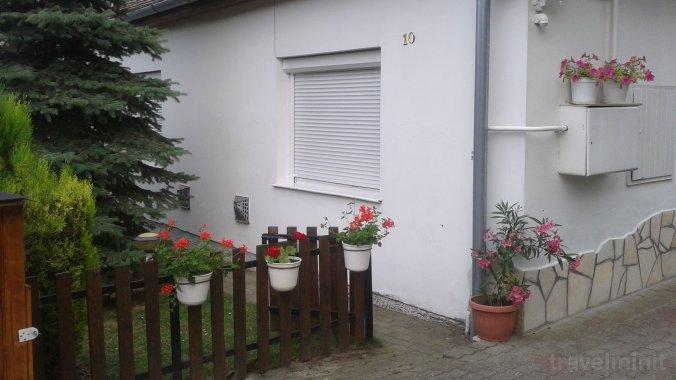 Apartament FO-364 pentru 4-5-6 persoane Fonyód