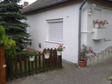 Vacation home Somogyaszaló, Apartment FO-364 for 4-5-6 persons