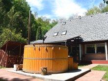 Accommodation Sajólád, Csodaszarvas Guesthouse