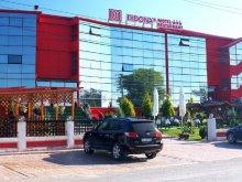 Motel Roșcani, Didona-B Motel & Étterem