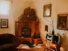 Accommodation Borzont, Bartalis Guesthouse