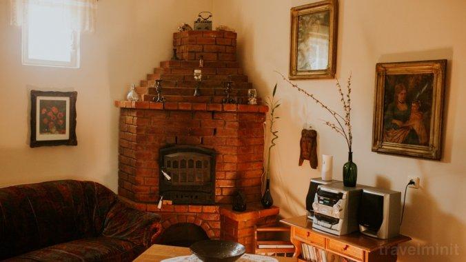Bartalis Guesthouse Lăzarea