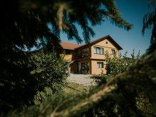 Cazare Susenii Bârgăului, Casa de oaspeți Erika