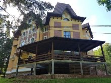 Bed & breakfast Groși, Mayumi Guesthouse