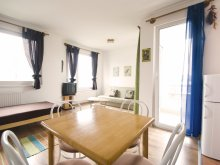 Accommodation Budapest & Surroundings, Apartment nearby in the Puskás Stadium