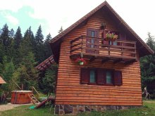 Cabană Lunca Leșului, Cabana Pal