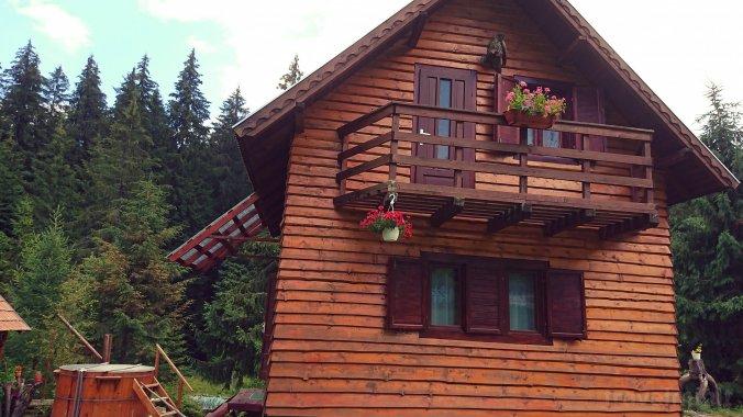 Pal Guesthouse Borzont