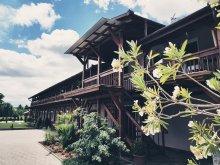 Accommodation Maklár, Sweet-Life Wellness Apartments