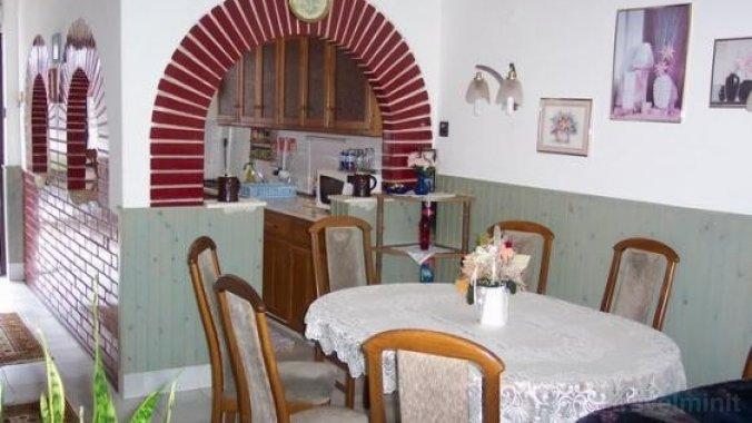 Casa de vacanță Timiház Balatonföldvár