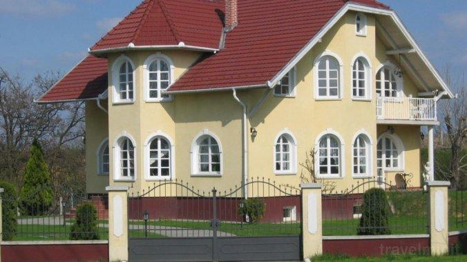 Apartament Alex Gyömrő