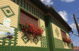 Vendégház Szatmárhegy (Viile Satu Mare), Gólyafészek Vendégház